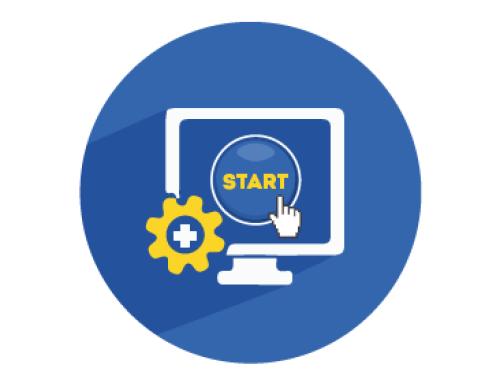 Digitales Projektmanagement bei der Einführung eines neuen Systems