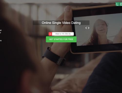 """""""LetzD8te.com"""" von Dimention – die Online-Video-Datingplattform ohne Registrierung"""