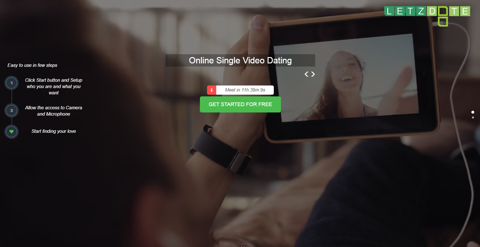 Online-dating-chaträume ohne registrierung